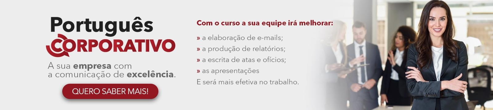 [Português Corporativo]