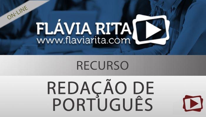 [Recurso para Redação de Português (análise de viabilidade)]