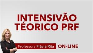 [Curso on-line intensivão de Português para o concurso da Policia Rodoviária Federal PRF - CESPE - Professora Flávia Rita]