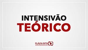 [Curso on-line Intensivão Teórico + Prático de Português - Professora Flávia Rita]