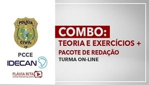 [Promoção 50% - PCCE - Nordeste]