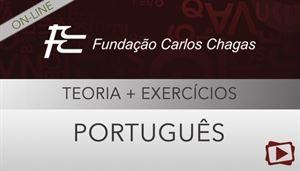 Curso on-line degustação: Português - Teoria + Correção de Provas para concurso - TRT-PE/FCC - Professora Flávia Rita