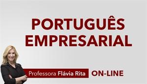 [Português Empresarial]
