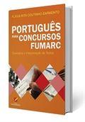 LIVRO PORTUGUÊS PARA CONCURSOS FUMARC