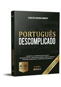LIVRO PORTUGUÊS DESCOMPLICADO - 8ª EDIÇÃO