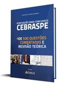 [LP: Livro de Português CESPE - 3ª Edição]